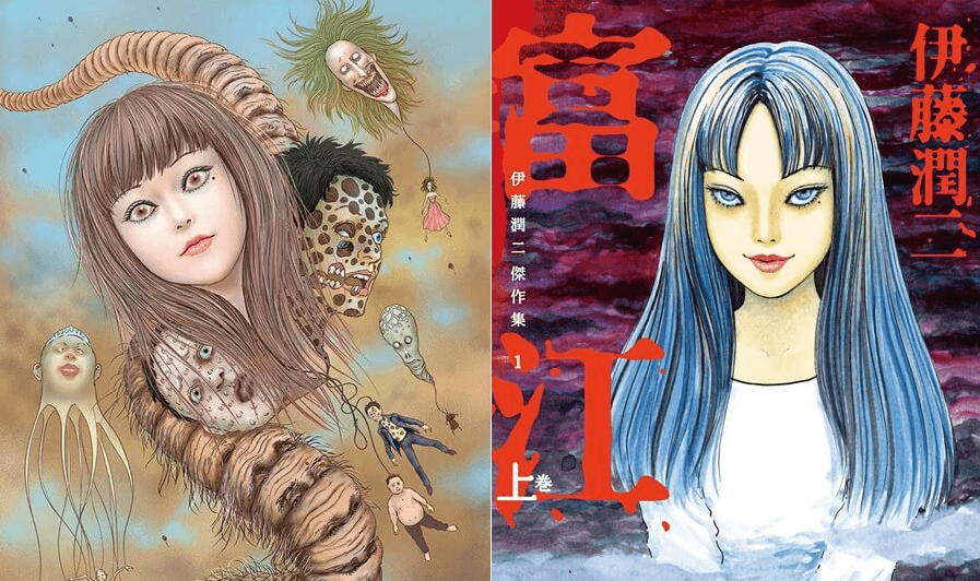 Junji Ito Collection gets a new PV