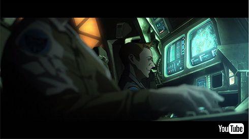 Blade Runner gets an anime tie-in from Cowboy Bebop creator