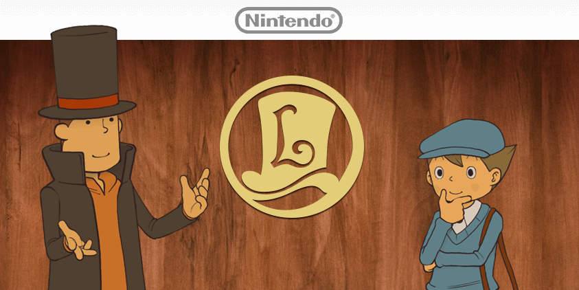 New Professor Layton anime in the works according to licensing magazine