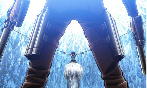 Attack on Titan Season 3 visual and release window, compilation film revealed