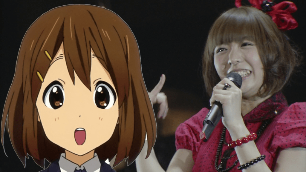 Aki Toyosaki just announced that she's now married