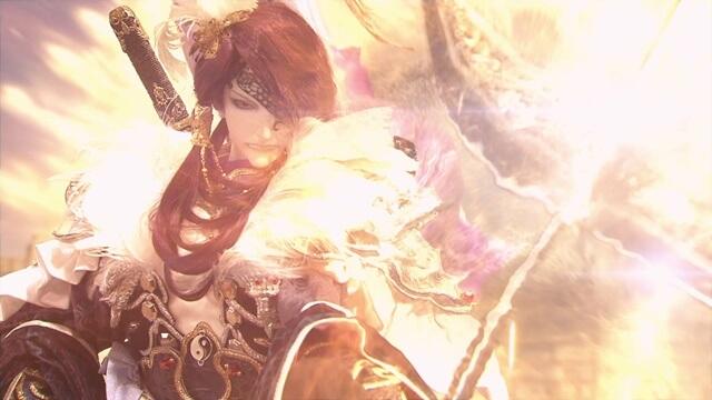T.M. Revolution's Takanori Nishikawa joins Thunderbolt Fantasy Shoushi Ikken cast