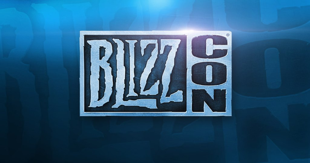 Blizzcon 2017 wrap up