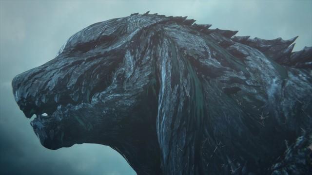 2nd Godzilla anime film reveals new poster visual, teases Mecha Godzilla