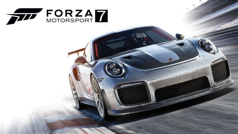 Image result for Forza Motorsport 7