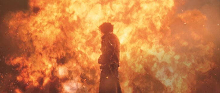 "Live-action Fullmetal Alchemist film reveals two ""Making of"" videos"