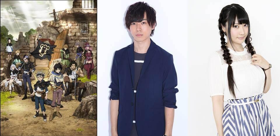 C3 AFA Hong Kong Guest Profile: Gakuto Kajiwara and Kana Yuuki