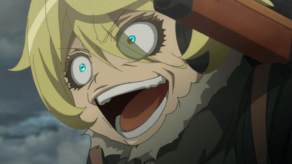 Saga of Tanya the Evil gets new anime film