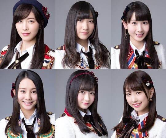 C3 AFA Hong Kong Guest Profile: SKE48