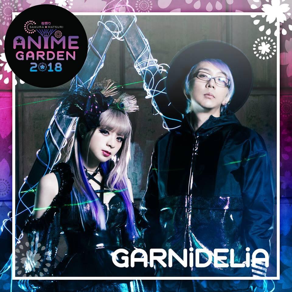 [WOW Japan x Sakura Matsuri: Anime Garden] An Exclusive Q&A with GARNiDELiA