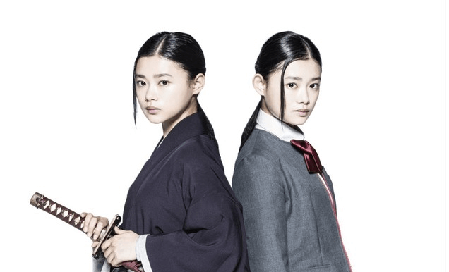 Live-action Bleach film reveals its Rukia Kuchiki, Japanese release date
