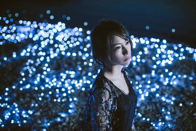 Eir Aoi is Back! And her first solo concert will be at Budoukan