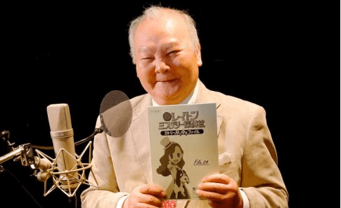 Oldest Pro Shogi player in Japan fulfills dream as he debuts as a seiyuu at age 78