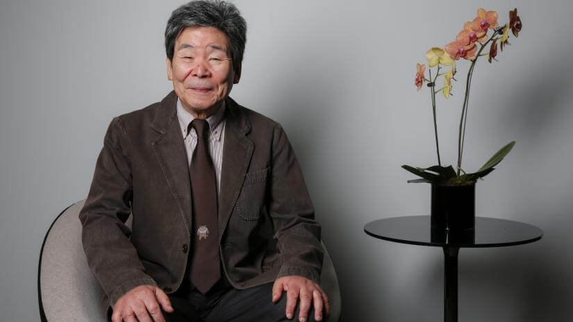 Isao Takahata, Studio Ghibli director and co-founder, passes away