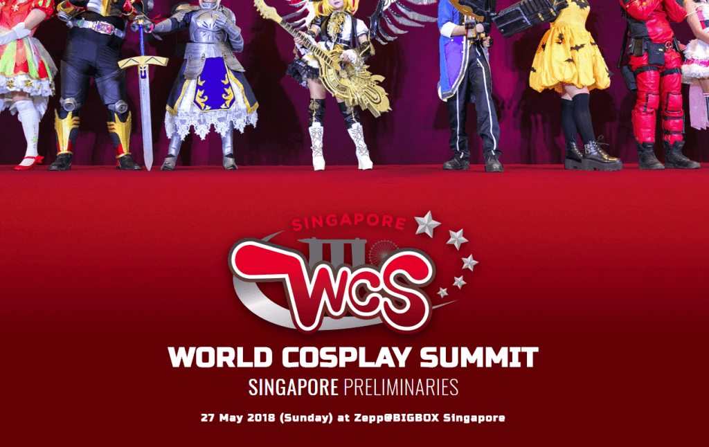 Top 3 Reasons to Join the WCS Singapore Singapore Preliminaries