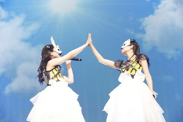 "ClariS Announces New Single ""CheerS"""