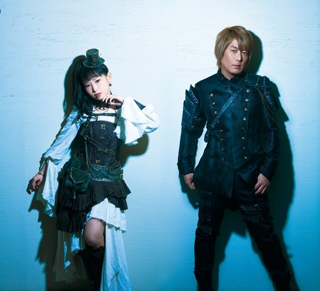 "fripSide's New Single ""divine criminal"" Out 16th May!"