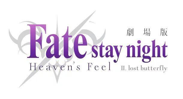 Fate/stay night: [Heaven's Feel] ii Drops New PV!