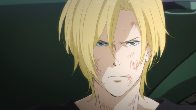 BANANA FISH Anime Announces Broadcast Schedule, Additional Cast Info