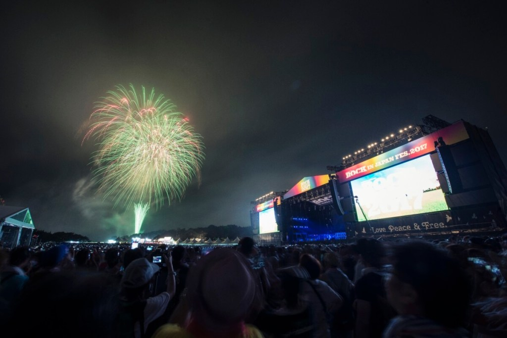 Top 5 Japanese Summer Music Festivals (Plus 1 You Can Catch in Singapore!)