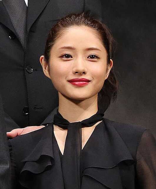 Actress Satomi Ishihara reportedly dating an IT company CEO