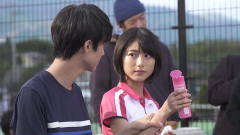 15-year old actress makes her film debut as Kosaki Onodera in live-action Nisekoi film