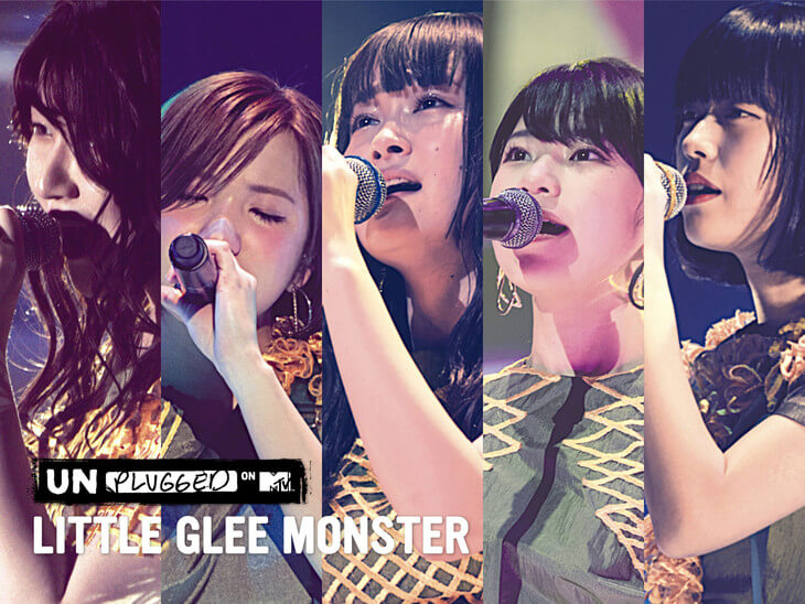 """Little Glee Monster To Appear on MTV Japan's """"MTV Unplugged"""""""