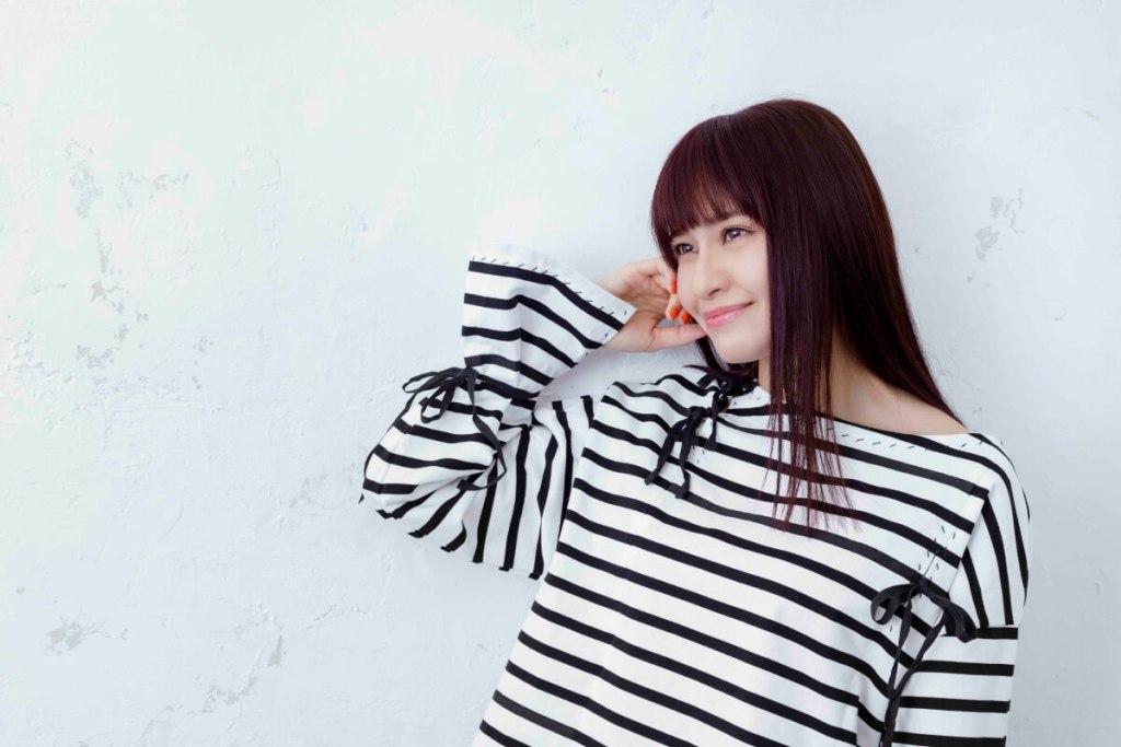"""Megumi Nakajima Performs Ending Theme for """"Kakuriyo no Yadomeshi"""""""