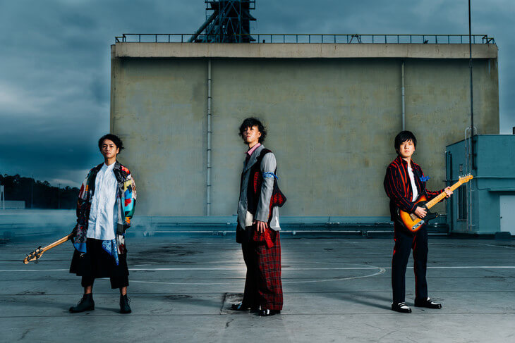 RADWIMPS confirms they're joining Kouhaku Uta Gassen again