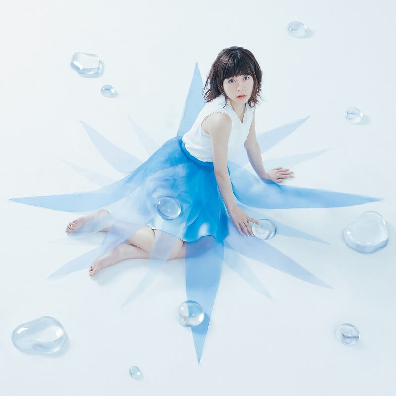 "Inori Minase Releases New Video from 2nd Album ""BLUE COMPASS"""