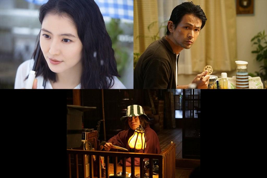 Live-action BLEACH film reveals actors for Orihime, Chad, Urahara, and Ichigo's parents