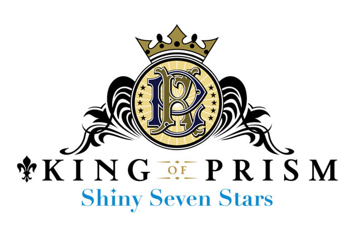 "New ""King of Prism -Shiny Seven Stars-"" Gets Spring 2019 Film and Anime Series!"