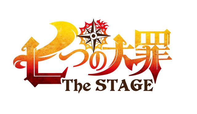 """""""The Seven Deadly Sins The Stage"""" Reveals Cast Photos"""