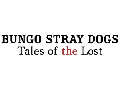 "English Version of ""Bungou Stray Dogs"" Game Open for Pre-registration!"
