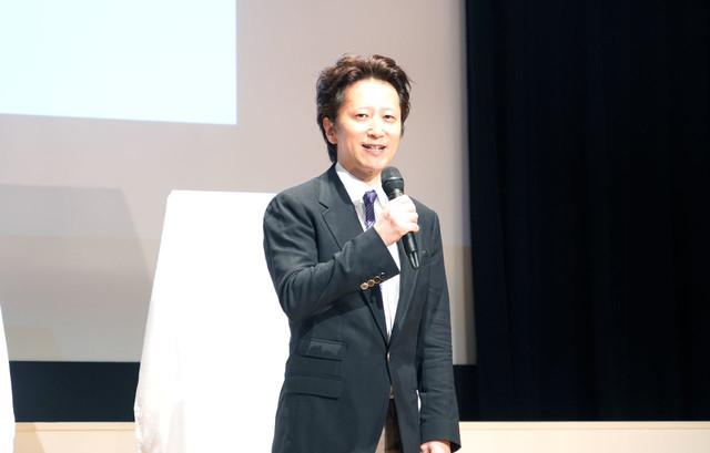 Hirohiko Araki JoJo Exhibition4
