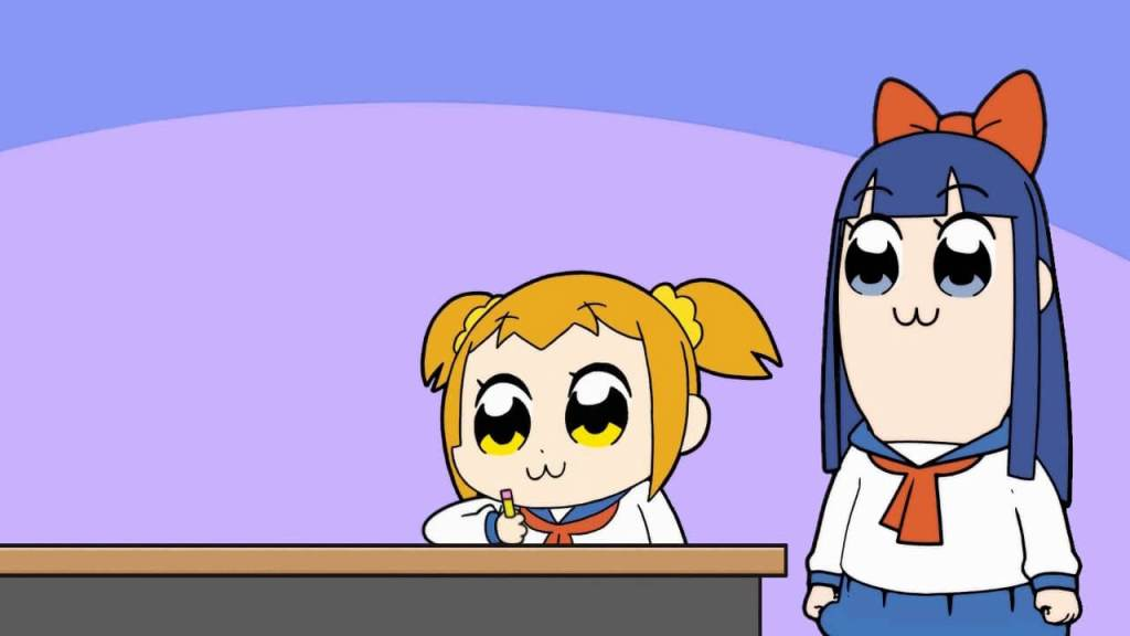 Pop Team Epic mangaka's twitter account suspended, sparks much speculation