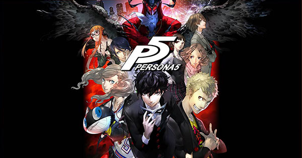 Persona 5 pilgrims asked to mind their manners by franchise itself