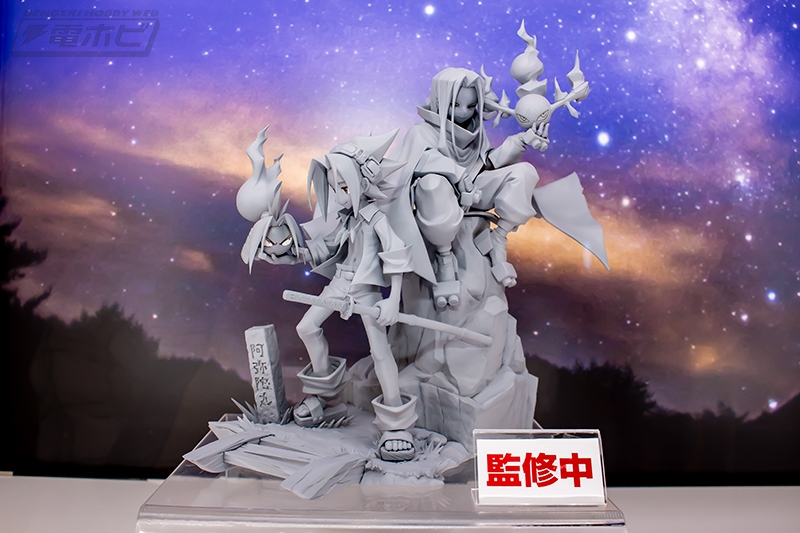 Here are Kotobukiya's new offerings from WonFes 2018 (Summer)