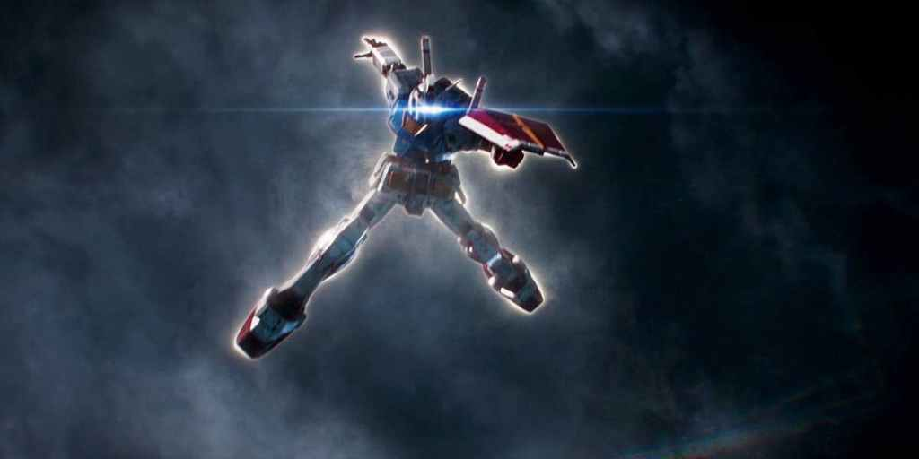 Live-action Hollywood Gundam film announced during Anime Expo 2018
