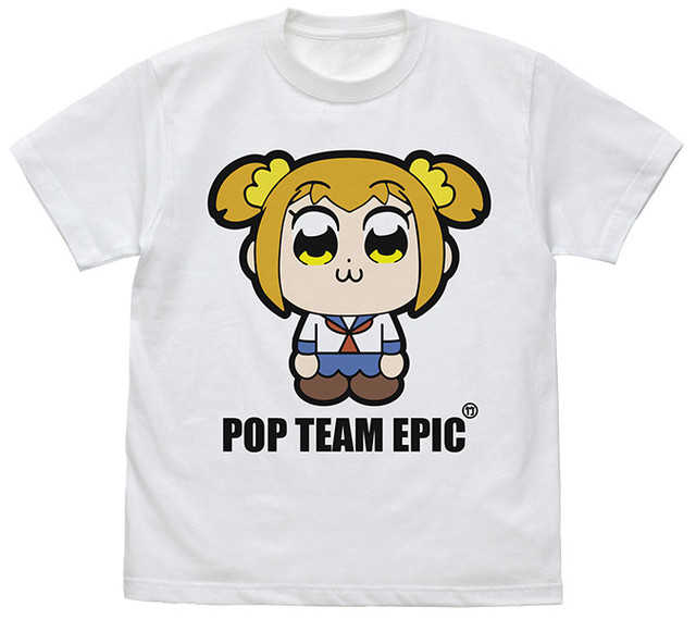 POP TEAM EPIC is Really Out to Get Your Money with this New Collection from COSPA!