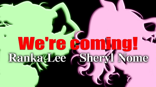 "Special ""Sheryl Nome"" & ""Ranka Lee"" Broadcasts Set for Tokyo, Osaka"