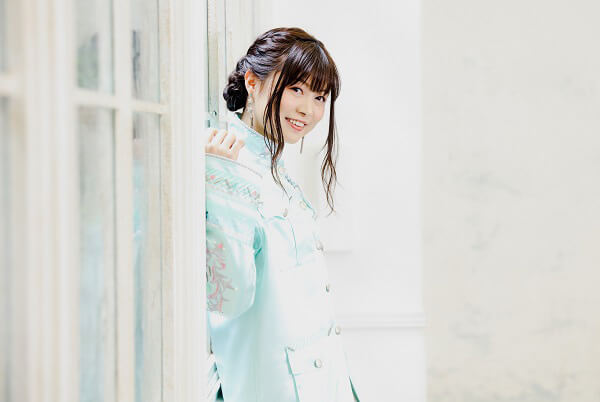 "Konomi Suzuki to Release 15th Single ""Aoi no Kanata"" on 24th October"