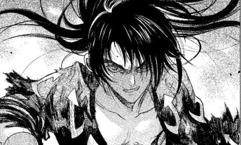 "Classic Osamu Tezuka manga ""Dororo"" is getting a modern remake"
