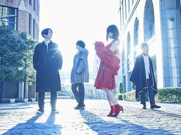 fhána Release Best of Album on 5th Anniversary of Debut