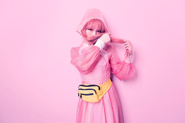 "KPP's Latest Song ""Kizunami"" Chosen as OP for ""Monster Strike"" Movie"