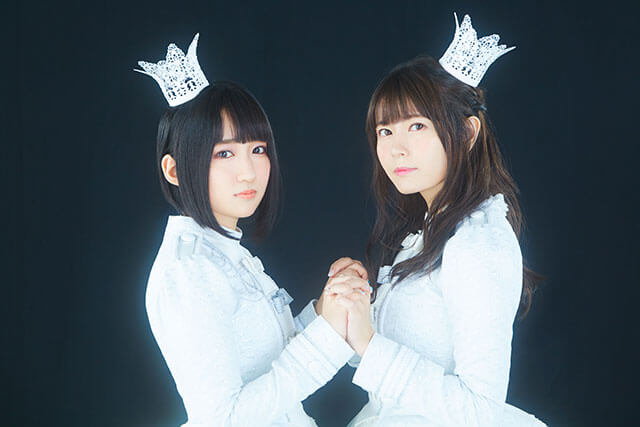 """petit milady Announce 9th Single """"360° Star Orchestra"""" Launch Event"""