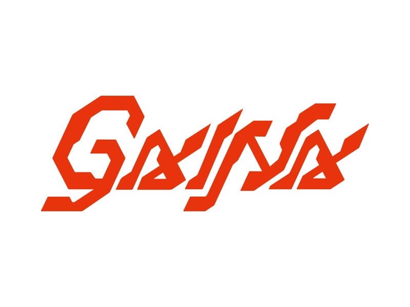 """Gaina"", Formerly Known as ""Gainax"", Announces Upcoming Titles"