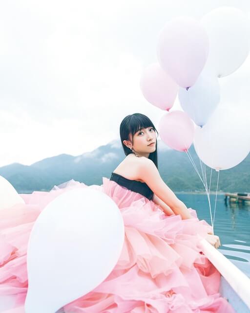 """Erii Yamazaki to Release 2nd Album """"Dawn Cinderella"""""""