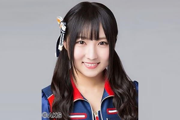 SKE48's Yukina Yahagi to Graduate by 31st October 2018