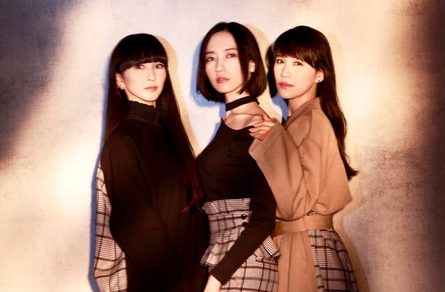 "Perfume Launches Own Apparel Line ""Perfume Closet"""